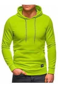 Hanorac barbati B1227 - verde