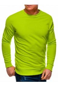 Bluza barbati B1229 - verde