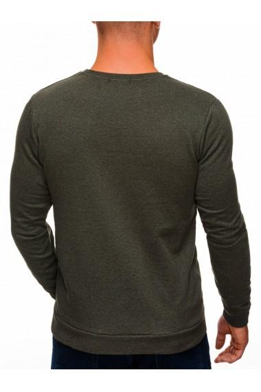 Bluza barbati B1266 - khaki