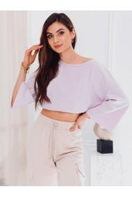 Bluza femei LLR004 - violet