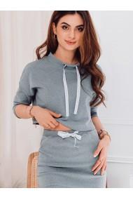 Bluza femei LLR002 - gri