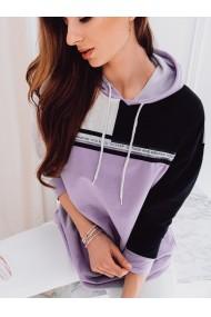 Hanorac femei TLR008 - violet