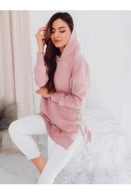 Hanorac femei TLR015 - roz