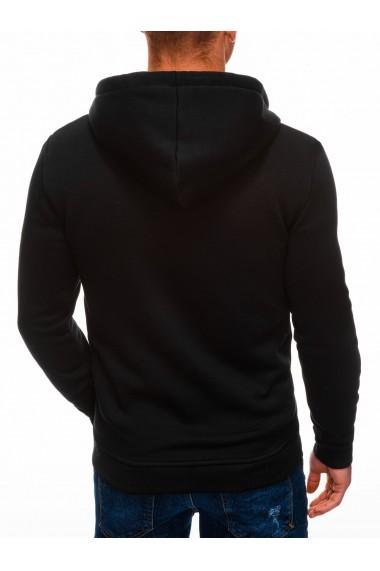 Hanorac barbati B1275 - negru