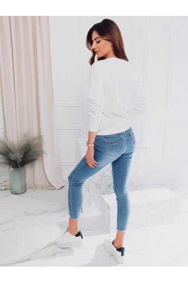 Bluza femei TLR012 - alb