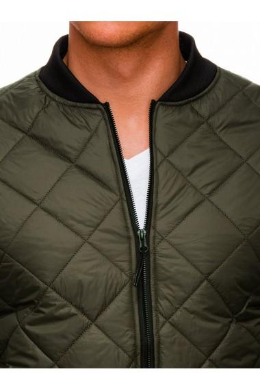 Jacheta barbati C397 - khaki