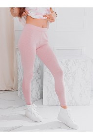 Colanti femei PLR055 - roz