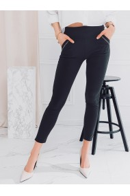 Colanti femei PLR060 - negru