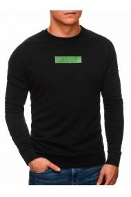 Bluza barbati B1320 - negru