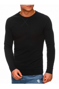 Bluza barbati B1328 - negru