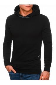 Hanorac barbati B1336 - negru