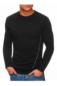 Bluza barbati B1344 - negru
