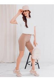 Pantaloni scurti femei WLR003 - bej