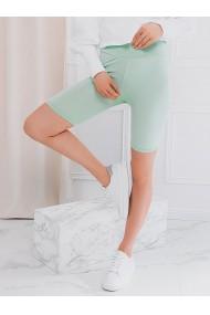 Pantaloni scurti femei WLR003 - menta