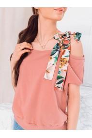 Bluza femei LLR008 - roz