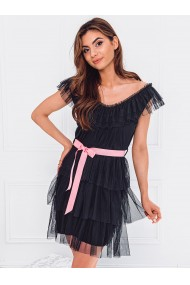 Rochie femei DLR014 - negru