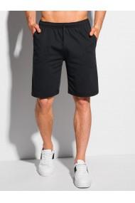 Pantaloni scurti W331 - negru