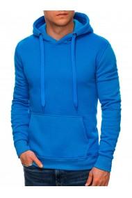 Hanorac barbati B873 - albastru