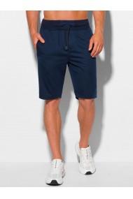 Pantaloni scurti barbati W302 - bleumarin