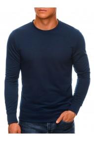 Bluza barbati B1212 - bleumarin