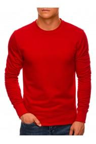 Bluza barbati B1212 - rosu