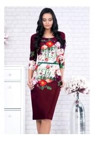 Rochie cu imprimeu floral Amedeia 91597bd
