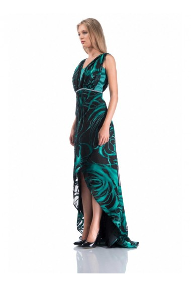 Rochie lunga Pompilia 61769ng