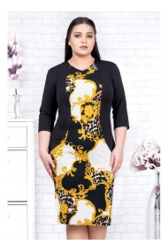 Rochie Georgy X11723ng