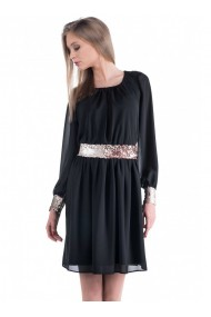 Rochie Anelise 71069ng