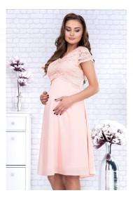 Rochie pentru viitoare mamici - Marisol 91500rz