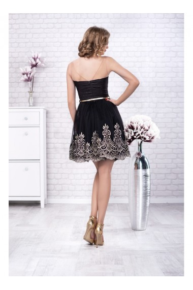 Rochie Aime 91657ng