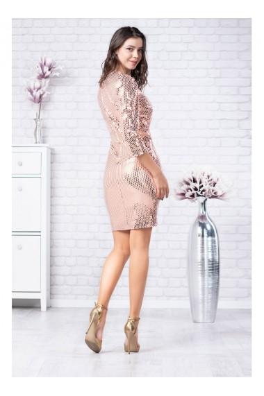Rochie eleganta din paiete Amna 11780ar