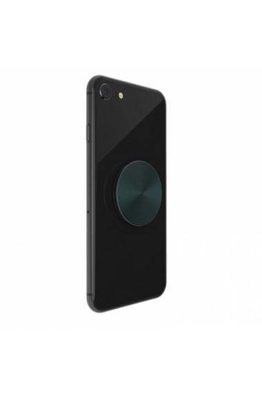 POPGRIP Aluminium Twist Ocean Green Accesoriu de telefon PopSockets original Verde