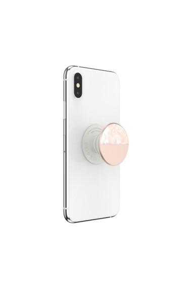 POPGRIPGlam Ace RoseGoldAccesoriu de telefon PopSockets original Auriu