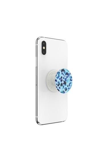 POPGRIPHide and Cheet Accesoriu de telefon PopSockets original Albastru