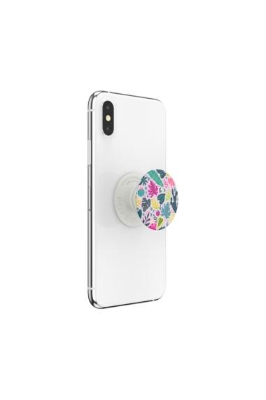 POPGRIPLeaf Me Alone Accesoriu de telefon PopSockets original Multicolor