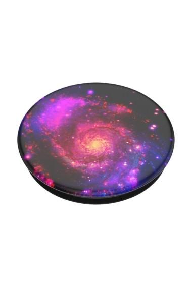 POPGRIPSpiral Galaxy Accesoriu de telefon PopSockets original Multicolor