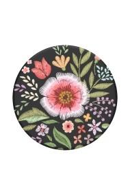 PopGrip Flower Flair original accesoriu de telefon 075-03431 Multicolor