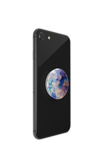 PopGrip Shimmer Scales Accesoriu telefon PopSockets Original Multicolor