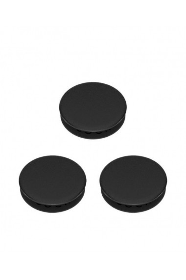 PopMinis TRIPLE BLACK Accesoriu telefon Negru