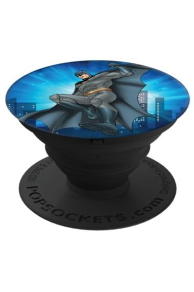 Popsockets BATMAN Colectia Justice League Negru
