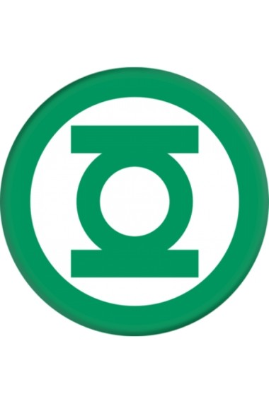 Popsockets GREEN LANTERN ICON Colectia Justice League Verde