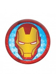 Popsockets IRON MAN ICON Accesoriu telefon original Multicolor