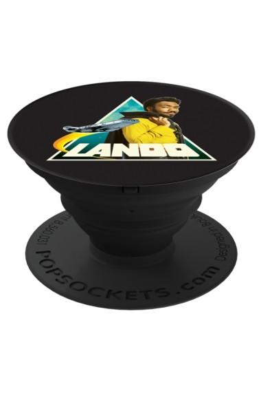 Popsockets LANDO accesoriu telefon original Negru