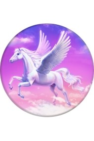 Popsockets PEGASUS MAGIC Accesoriu telefon Mov