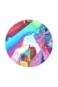 Popsockets RAINBOW GEM GLOSS Accesoriu telefon Multicolor