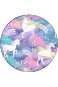 Popsockets UNICORNS IN THE AIR Accesoriu telefon Multicolor