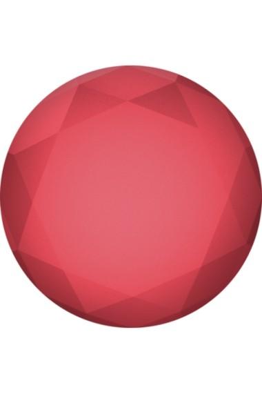 RED DIAMOND Accesoriu telefon Popsockets original Rosu