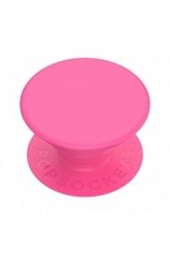 POPGRIP Neon Day Glo Pink Accesoriu de telefon original PopSockets