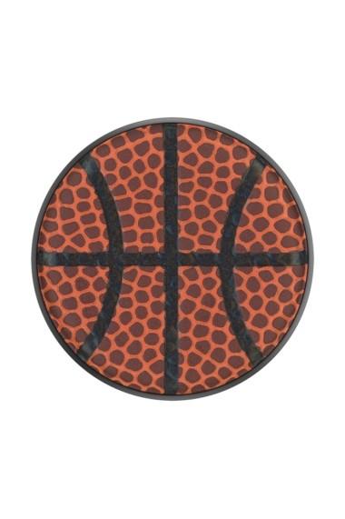 POPGRIP Basketball PU Inlay Accesoriu de telefon original PopSockets